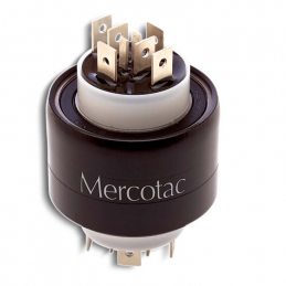 Mercotac 830, 8 Conductor...