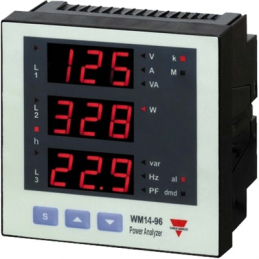 WM1496AV53DX Smart Power...