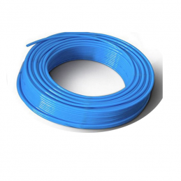 U-08060 Tubing PUR 8-6mm Blue