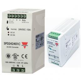 SPD241201power supply 5A,...