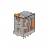 553281200040 Finder relays 2CO , DPDT, 120Vac, 10A
