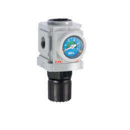PR2N02BP TPC, Air Regulator...