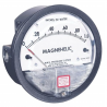 Dwyer 2080 Magnehelic Differential Pressure Gage